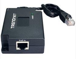 画像2: ギガビットPower over Ethernet (PoE)スプリッタ