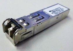 画像1: SFPモジュール【1.25Gbps ギガビット1000BASE-LX、SMF】